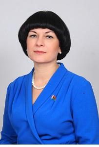 Как зовут борисовчанку, которая идет в Совет Республики от Минской области 1